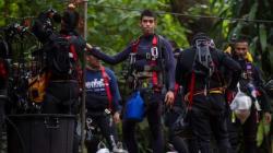 イーロン・マスク、タイの洞窟に閉じ込められた少年たち救出のためエンジニアを派遣