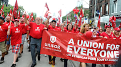 Progressive Workers Will Not Be Divided In Fight Against