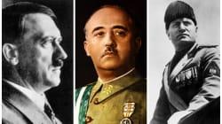 La excepción franquista: por qué lo impensable en Alemania e Italia todavía es posible en