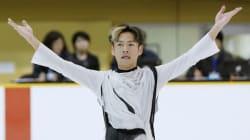 高橋大輔が現役復帰初戦は「ボロボロ」、五輪メダリストを苦しめた緊張