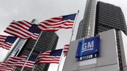 General Motors advierte a Trump sobre