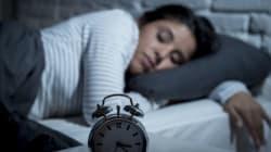 Por qué debemos mejorar nuestros hábitos de sueño y cómo