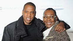 Jay-Z's Mom Reveals The Rapper Got Emotional When She Came
