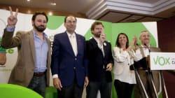 Vox se fundó con un millón de euros del exilio