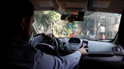 Uber suspende la operación de vehículos sin conductor tras fatal