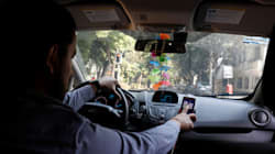 Profeco castiga los abusos de Uber, Easy Taxi y Cabify con multa