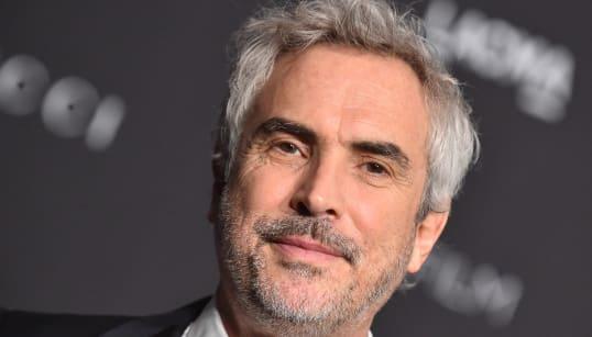 Alfonso Cuarón sobre el gobierno de AMLO: Tengo esperanza, pero pago por