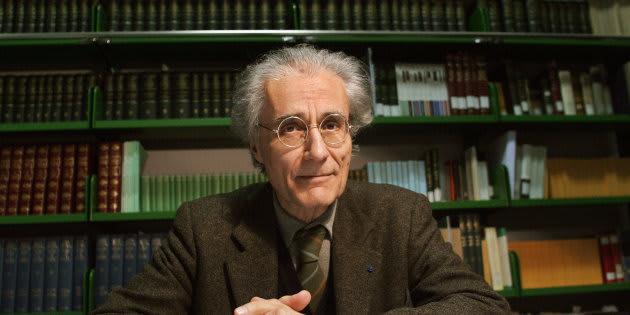 """Luciano Canfora: """"Fascistoidi al potere"""""""