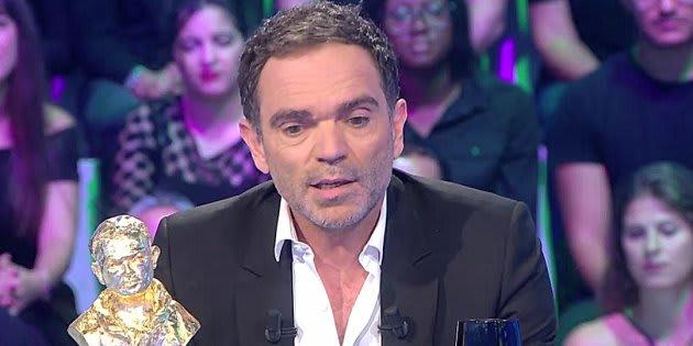 Gérard Collomb porte plainte contre Yann Moix après ses propos anti-policiers
