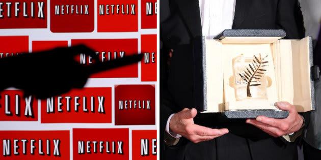 Netflix refuse de sortir en salles ses deux films en compétition à Cannes