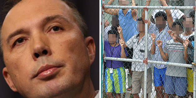 The Australian Government Will Compensate Nearly 2000 Refugees Detained On Manus Island