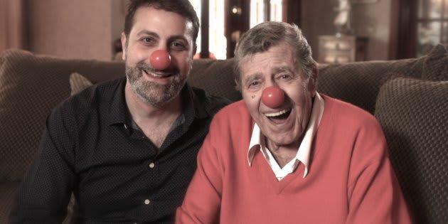 """""""Jerry Lewis, clown rebelle"""", ma rencontre avec le plus français des génies américains"""