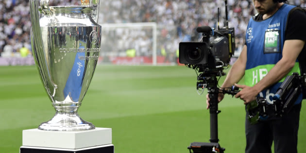 Ligue des champions sur RMC Sport: Si vous n'êtes pas abonné SFR il va falloir attendre encore un peu pour voir