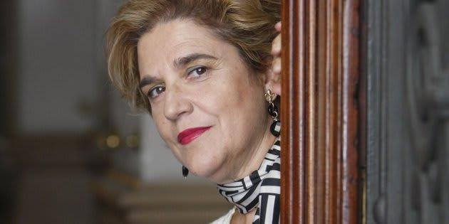 Barcelona. Pilar Rahola presenta Mariona