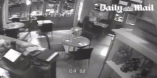 Le patron du Casa Nostra condamné à 10.000 euros d'amende pour avoir vendu une vidéo des attentats du 13 novembre
