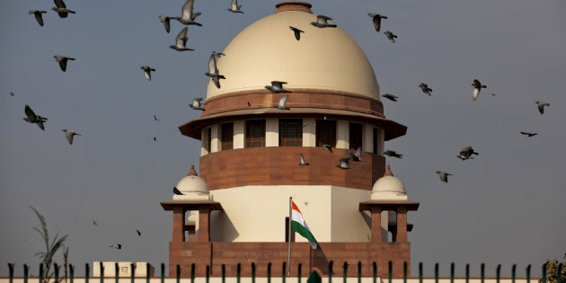 The Supreme Court is expected to pronounce its verdict on Aadhaar on Wednesday.
