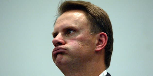 Mark Latham has spoken out after being axed from Sky News.