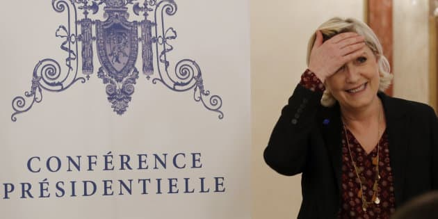 Marine Le Pen première femme présidente de la République, serait-ce une victoire pour les femmes?