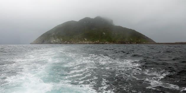 L'île d'Okinoshima, patrimoine mondial et interdite aux femmes, est maintenant interdite à tout le monde