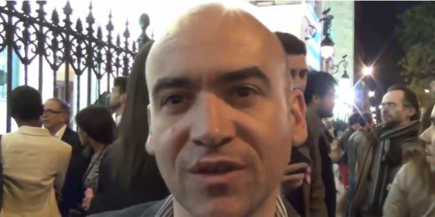 Boris Faure va porter plainte pour diffamation contre M'jid El Guerrad, son agresseur présumé