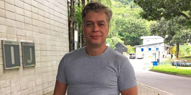 O ator Fábio Assunção foi preso na sexta-feira (23) após confusão em uma festa de São João, no interior de Pernambuco.