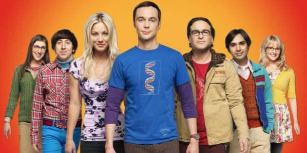 "L'interprète de Doc Brown débarque dans ""The Big Bang Theory"""