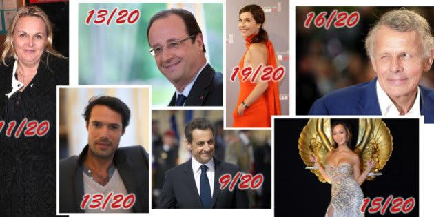 Sujet philo 2017: les notes de Sarkozy, Hollande, PPDA et les autres