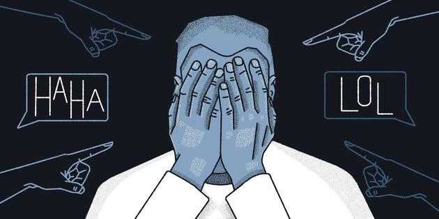 Cinco maneras en que haces sentir mal a las personas con una enfermedad mental