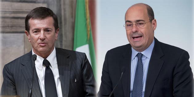 Bersani apre alle intese: 'Proviamoci in Lazio e Lombardia'