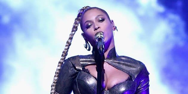 Beyoncé a saigné sur scène, on est proche de la fin du monde.