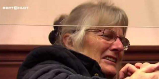 Jacqueline Sauvage renonce à faire appel de sa condamnation.