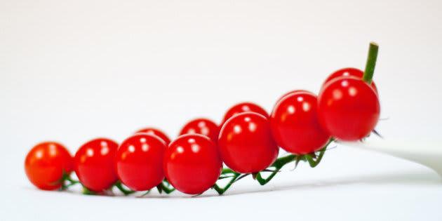 Comment la tomate cerise est devenue la meilleure amie de l'apéro