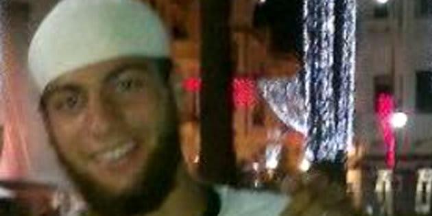 Ayoub El Khazzani (photo non datée).