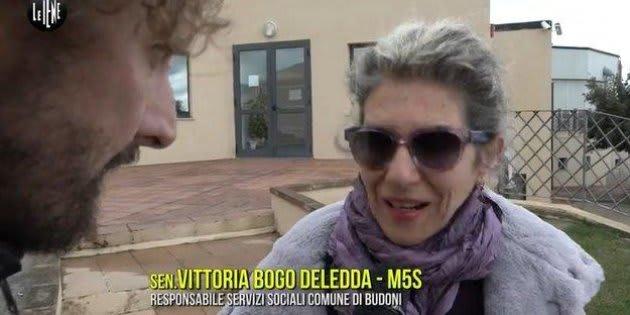 Vittoria Bogo Deledda: la senatrice in Commissione Lavoro