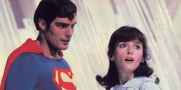 Margot Kidder, la Lois Lane de Christopher Reeve, s'est suicidée.
