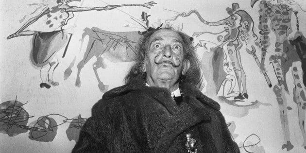 Exhumation de Dali: Les experts ont vraiment tout prévu pour éviter que des images ne fuitent