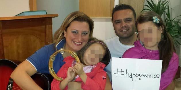 Strage di Latina: la famiglia di Antonietta Gargiulo e il dolore nascosto