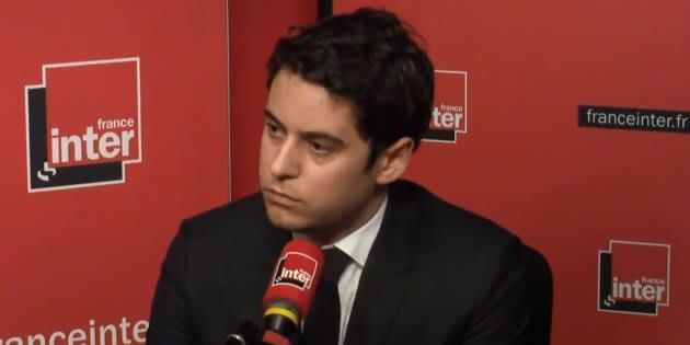 """""""En accusant les Français de 'gréviculture', M. Attal, vous les méprisez avec les mots de Le Pen"""""""