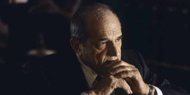 "Steven Hill was a top character actor, appearing in movies, television and on stage. But modern audiences are likely to remember his portrayal of D.A. Adam Schiff on the long-running hit show ""Law & Order."""
