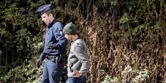 La France a expulsé 14.859 étrangers en situation irrégulière en 2017
