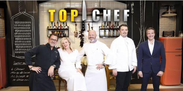 """""""Top Chef saison 9"""" sera diffusée à partir du 31 janvier sur M6"""