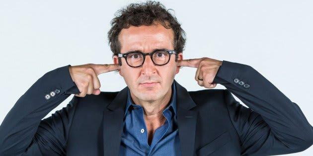 """Cyrille Eldin sur """"Le Petit journal"""": """"Je me suis fait complètement couillonner"""""""