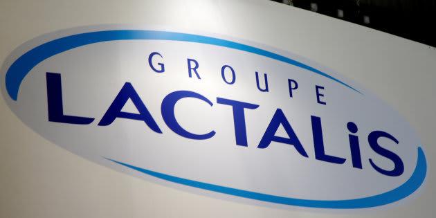 Lactalis: Une enquête ouverte dans l'affaire des laits contaminés par des salmonelles
