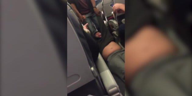 Les policiers à l'origine de l'expulsion brutale d'un passager de United Airlines ont été renvoyés
