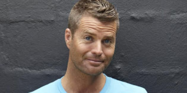 Pete Evans has taken aim at Channel 7 after an appearance on Sunday Night.