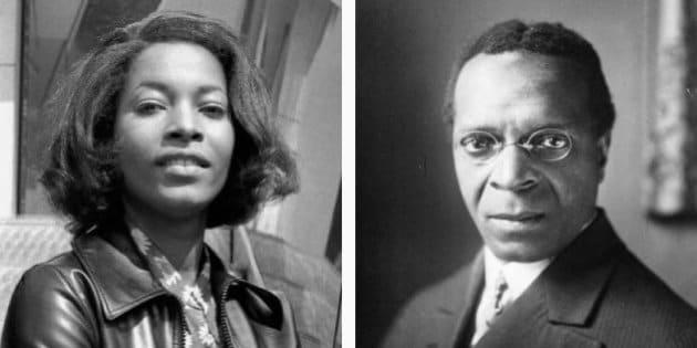Sylvette Cabrisseau (première speakerine noire du PAF) et René Maran (premier noir à remporter le prix Goncourt en 1921) font partie de ces grandes figures qui ont marqué l'histoire.
