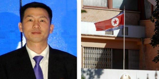 """Kim Chon, nuovo ambasciatore nordcoreano in Italia: """"Ne"""