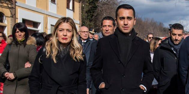 I 5 stelle dopo lo schiaffo d' Abruzzo |   Così non si può andare avanti