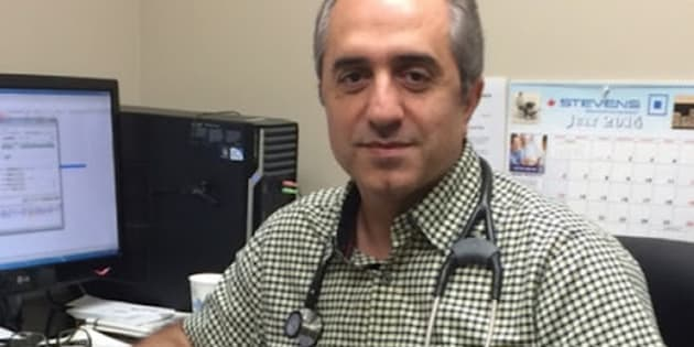 Amir Houshang Mazhariravesh, also known as Dr. Amir Ravesh, has been charged with sexually assaulting nine women at his Winnipeg walk-in clinic.