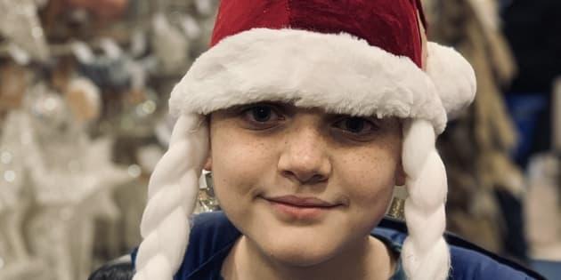 Au fil des ans, on m'a raconté plein d'anecdotes sur des enfants autistes qui semblaient ne pas vraiment accepter Noël.
